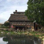 Visit Velvet Ice Cream Factory Ye Olde Mill starting in May!