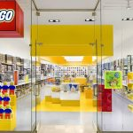 Free LEGO bricks with free LEGO Mini Build events