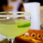 Rocks and Salt, Please! National Margarita Day is Feb 22!