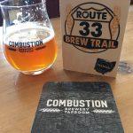 Explore The Route 33 Brew Trail