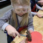 Free Lowe's DIY Kids Workshop Kits