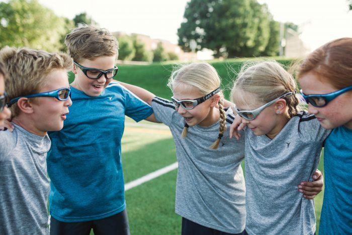 Free Safety Eyewear superspecs