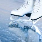 Skate Around the Town at Easton Ice Rink