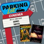 Marcus Pickerington Parking Lot Cinema