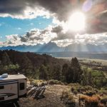 Get Away Safely! Rent an RV for Summer Travel