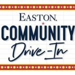 Easton Drive-in Movies are BACK!