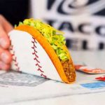 Free Taco Bell Doritos® Locos Tacos with Steal a Base, Steal a Taco