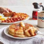 IHOP Deals: Hoppy Hour, Unlimited Pancakes, Free Delivery, and more