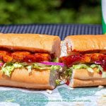 Subway: BOGO 50% off savings on footlong subs