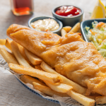 Find a Friday Fish Fry for Lent in Columbus, plus other dining options