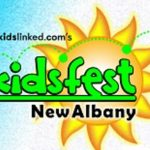 New Albany Kids Fest with safe Easter Bunny Visits