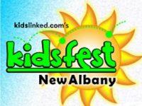 new albany kidsfest