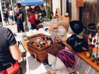 Sunlight Market on Gay Street